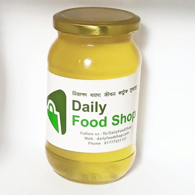 Super-Fresh-Organic-Coconut-Oil-350g-নারিকেল-তেল