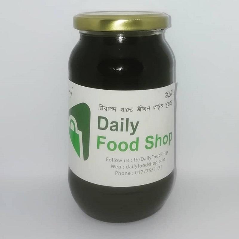 black-seed-Kalojira-Flower Honey-কালোজিরা-ফুলের-মধু