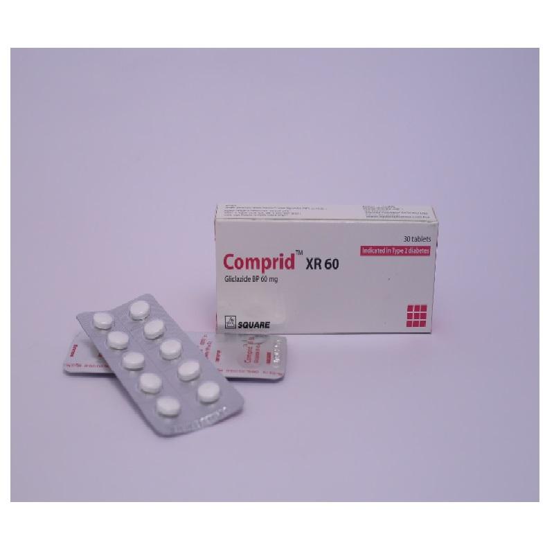 Comprid-XR-60-mg