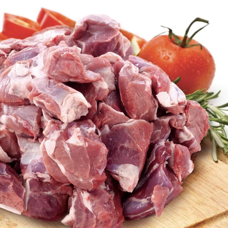 Mutton-খাসির-মাংস