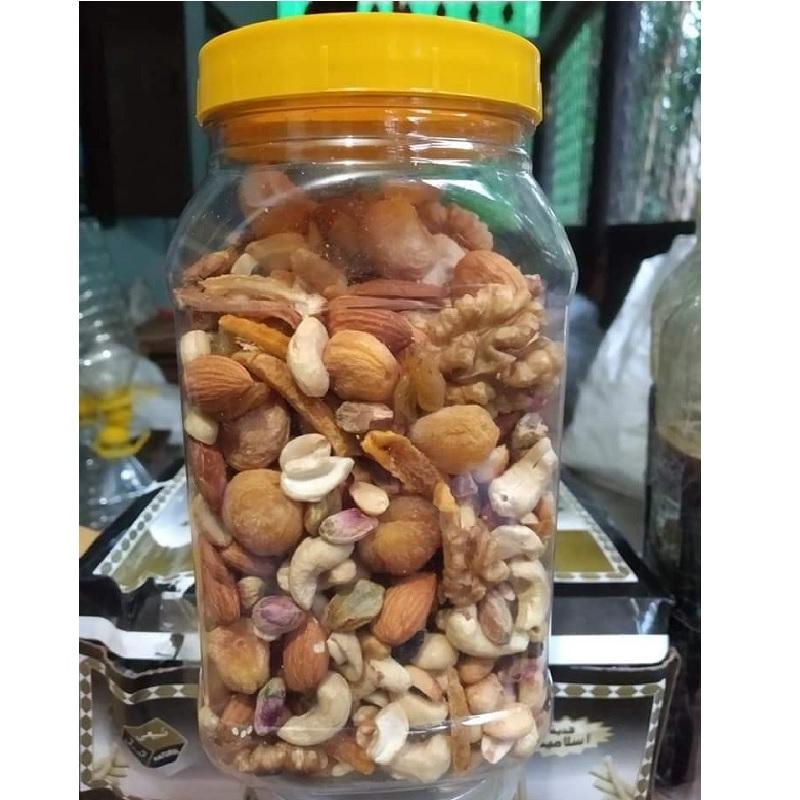 Mixed-Nuts-with-Dry-Fruits-মিক্সড-নাট-উইথ-ড্রাই-ফ্রুটস