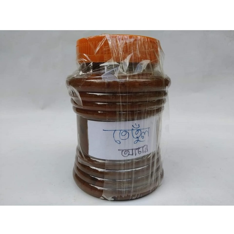 Tamarind-Sour-Spicy-Pickle-তেতুলের-টক-ঝাল-আচার