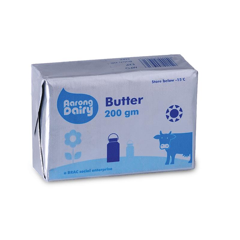 aarong-butter-200g