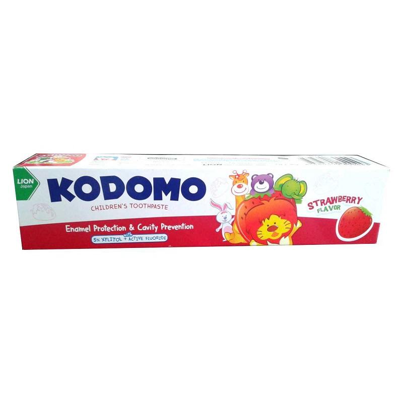 kodomo-baby-toothpaste-strawberry-flavor-40-gm
