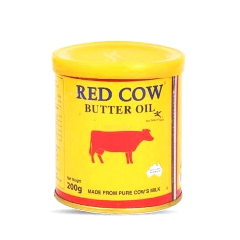 red-cow-butter-oil-200-gm